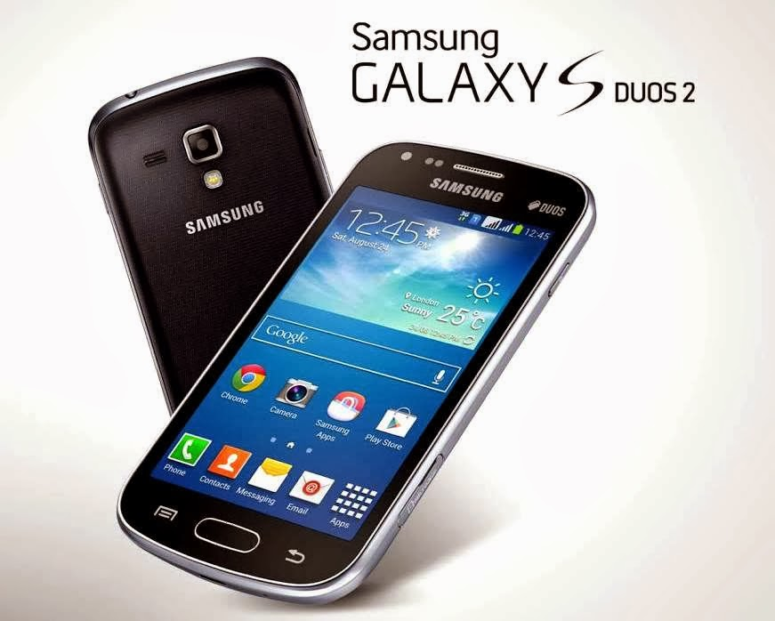 HOW TO ROOT YOUR SAMSUNG GALAXY S DUOS 2 (GT-S7582) QUICK